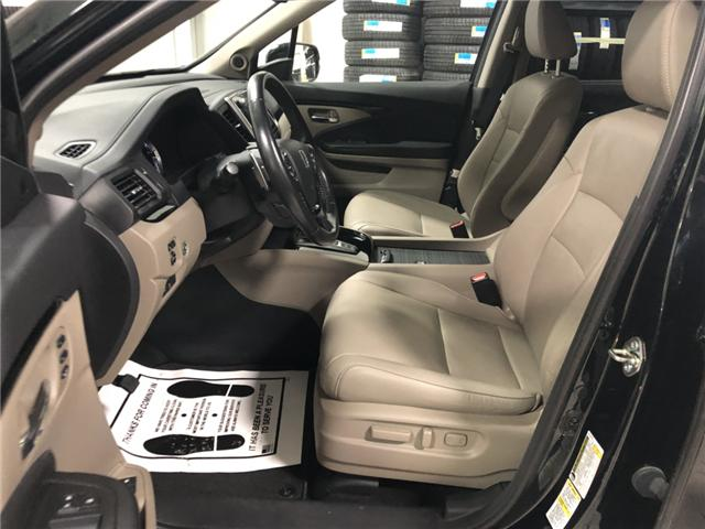 2016 Honda Pilot Touring (Stk: 19062A) in Steinbach - Image 5 of 10