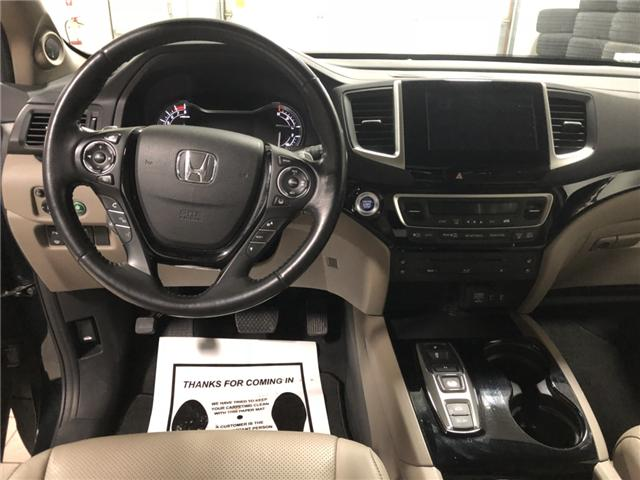 2016 Honda Pilot Touring (Stk: 19062A) in Steinbach - Image 6 of 10