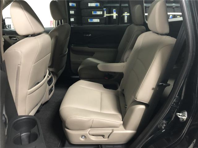 2016 Honda Pilot Touring (Stk: 19062A) in Steinbach - Image 7 of 10