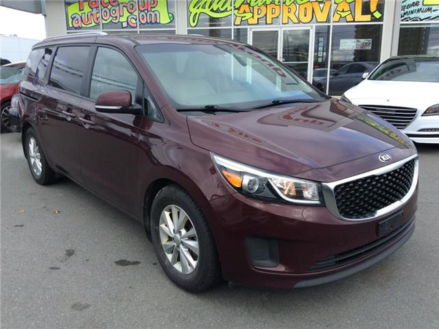 2018 Kia Sedona LX (Stk: 16280) in Dartmouth - Image 2 of 24