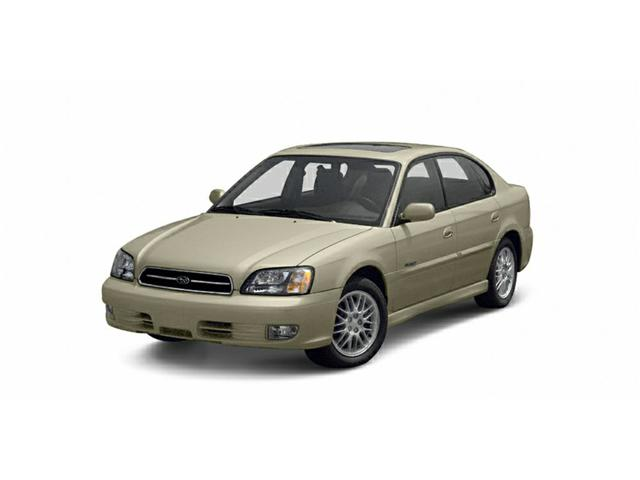 2002 Subaru Legacy GT (Stk: 10178) in Lower Sackville - Image 1 of 1