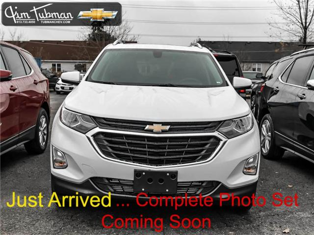 2019 Chevrolet Equinox LT (Stk: 190168) in Ottawa - Image 1 of 1