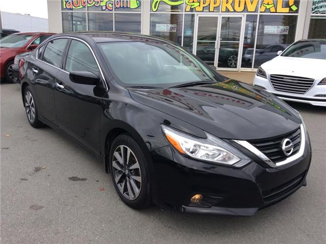 2017 Nissan Altima 2.5 SV (Stk: 16275) in Dartmouth - Image 2 of 24
