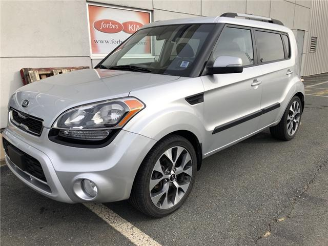 2013 Kia Soul 2.0L 4u (Stk: 18269B) in New Minas - Image 1 of 18