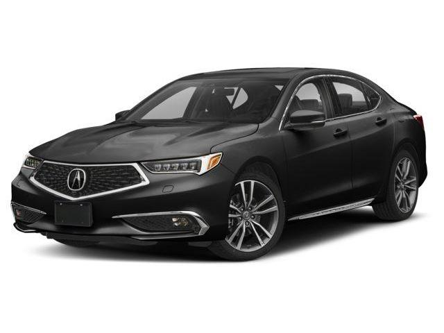 2019 Acura TLX  (Stk: 19146) in Burlington - Image 1 of 9