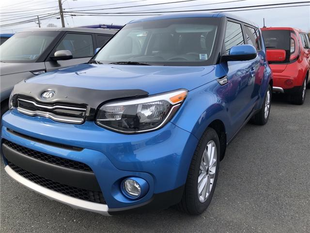 2019 Kia Soul EX (Stk: 19047) in New Minas - Image 1 of 4