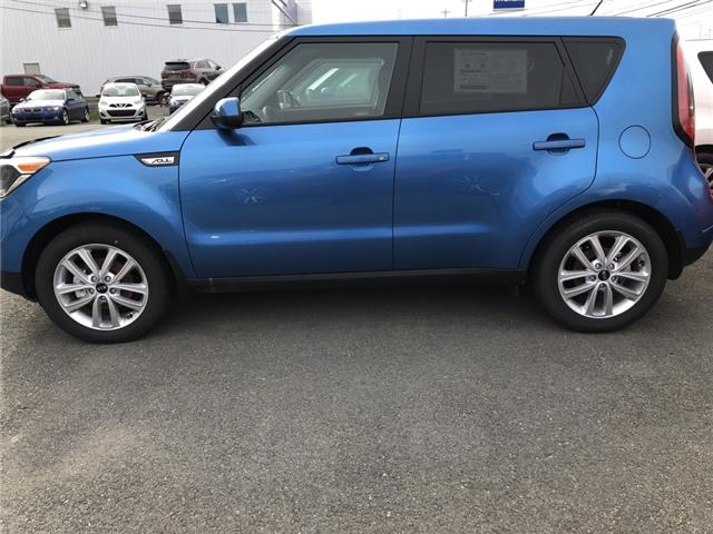 2019 Kia Soul EX (Stk: 19047) in New Minas - Image 2 of 4
