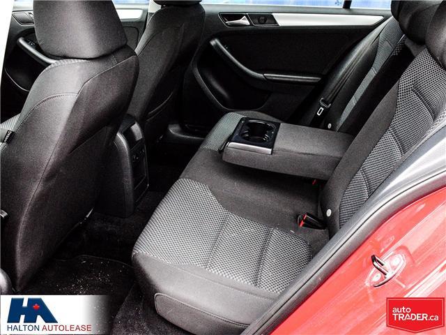 2014 Volkswagen Jetta 1.8 TSI Comfortline (Stk: 309795) in Burlington - Image 12 of 19