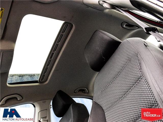 2014 Volkswagen Jetta 1.8 TSI Comfortline (Stk: 309795) in Burlington - Image 18 of 19