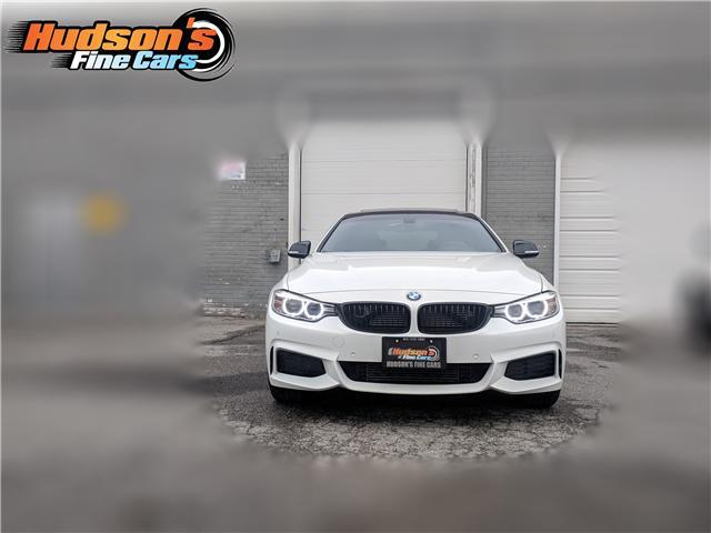 2014 BMW 435i xDrive (Stk: 6176) in Toronto - Image 3 of 26