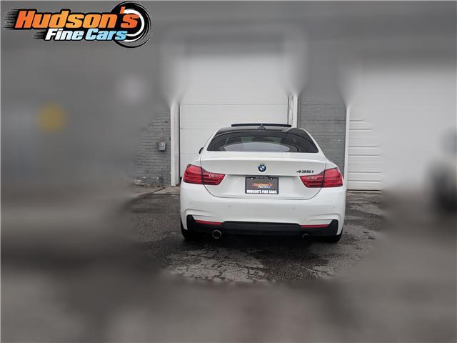 2014 BMW 435i xDrive (Stk: 6176) in Toronto - Image 7 of 26
