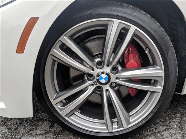 2014 BMW 435i xDrive (Stk: 6176) in Toronto - Image 10 of 26