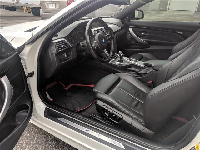 2014 BMW 435i xDrive (Stk: 6176) in Toronto - Image 11 of 26