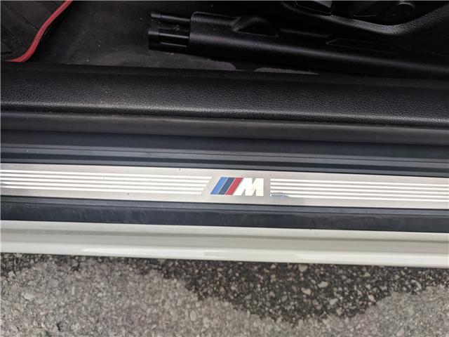 2014 BMW 435i xDrive (Stk: 6176) in Toronto - Image 13 of 26