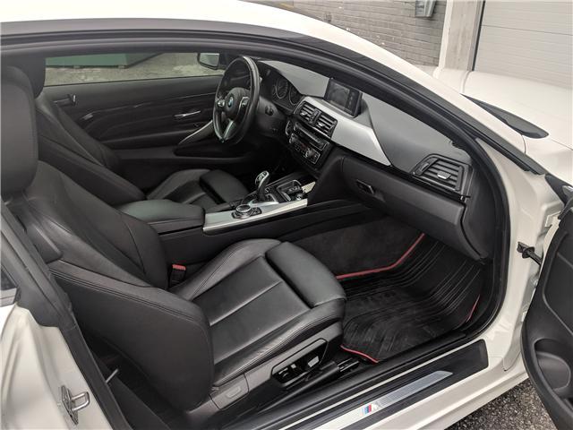 2014 BMW 435i xDrive (Stk: 6176) in Toronto - Image 25 of 26