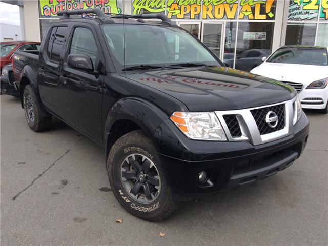 2018 Nissan Frontier PRO-4X (Stk: 16294) in Dartmouth - Image 2 of 23