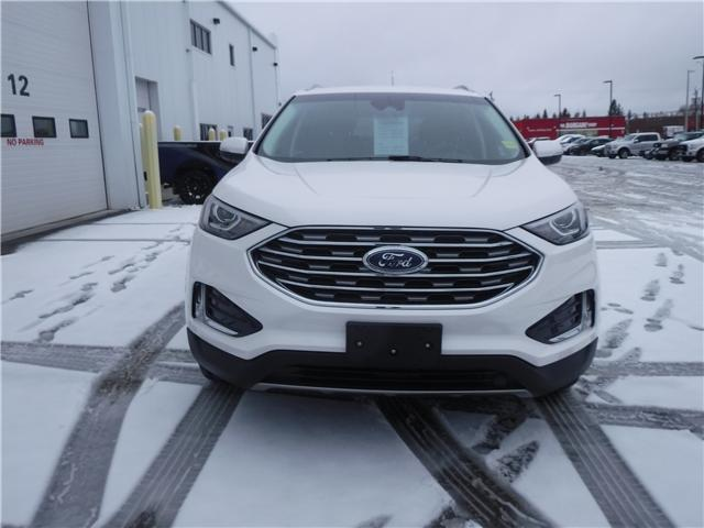 2019 Ford Edge SEL (Stk: 19-04) in Kapuskasing - Image 2 of 11