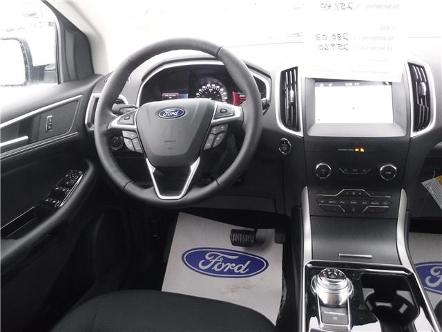 2019 Ford Edge SEL (Stk: 19-04) in Kapuskasing - Image 7 of 11