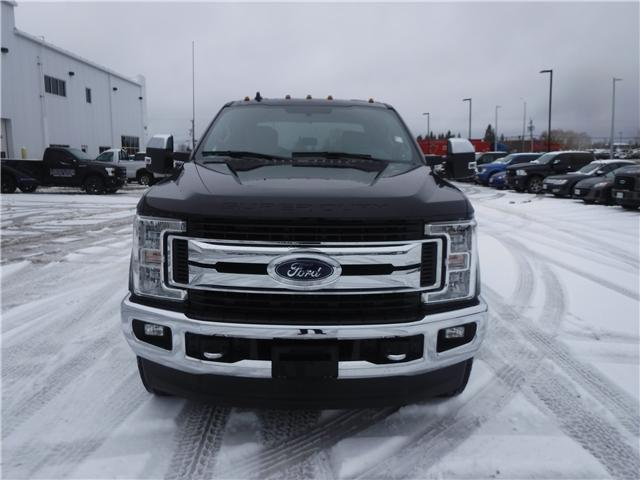 2019 Ford F-250 XLT (Stk: 19-23) in Kapuskasing - Image 2 of 11