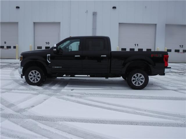 2019 Ford F-250 XLT (Stk: 19-23) in Kapuskasing - Image 3 of 11