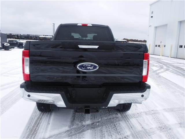 2019 Ford F-250 XLT (Stk: 19-23) in Kapuskasing - Image 4 of 11