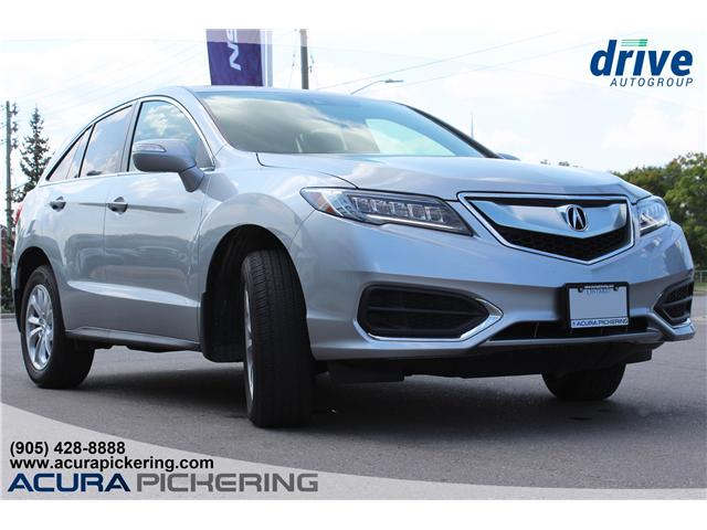 2018 Acura RDX Tech (Stk: AS048CC) in Pickering - Image 4 of 36