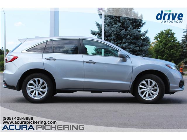 2018 Acura RDX Tech (Stk: AS048CC) in Pickering - Image 5 of 36