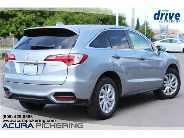 2018 Acura RDX Tech (Stk: AS048CC) in Pickering - Image 6 of 36