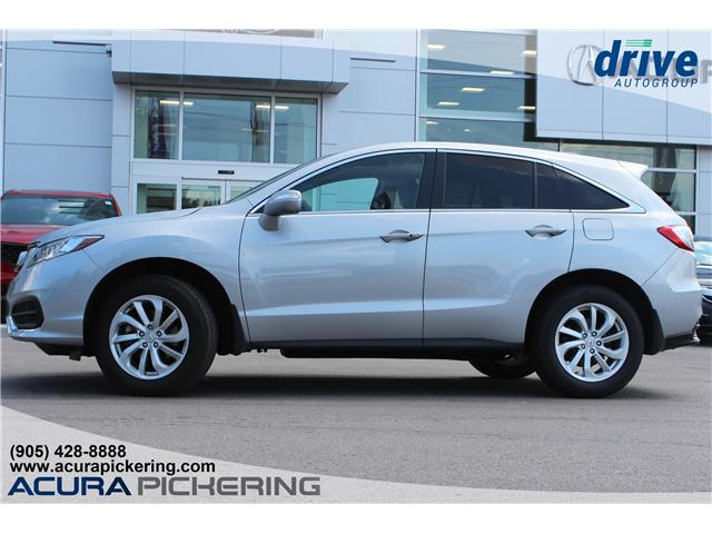 2018 Acura RDX Tech (Stk: AS048CC) in Pickering - Image 9 of 36