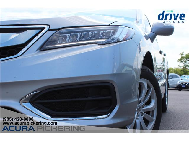 2018 Acura RDX Tech (Stk: AS048CC) in Pickering - Image 28 of 36