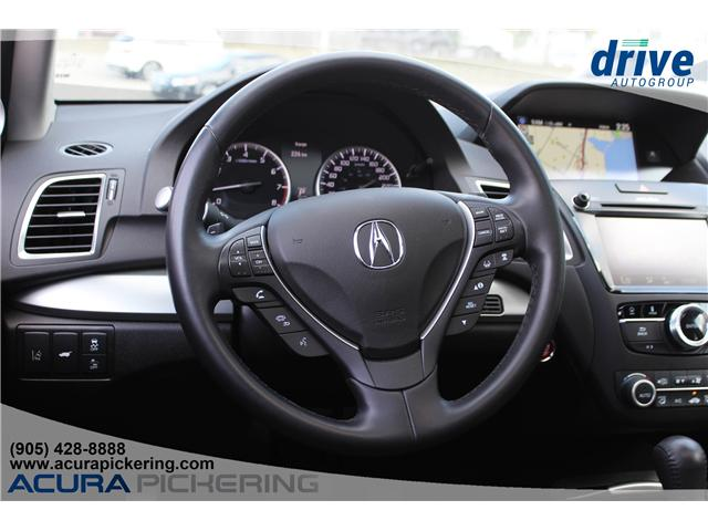 2018 Acura RDX Tech (Stk: AS048CC) in Pickering - Image 11 of 36