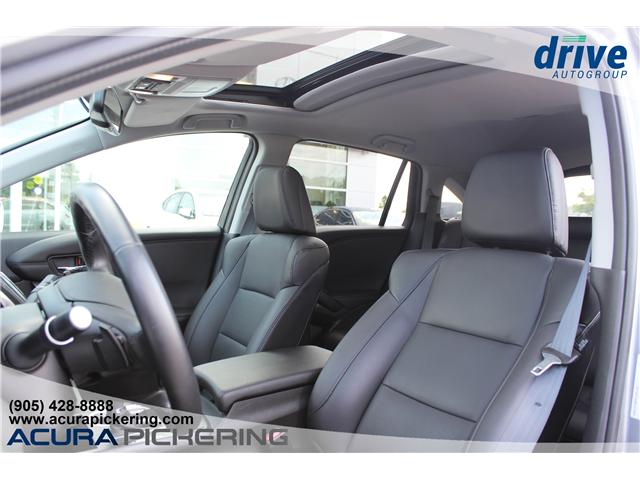 2018 Acura RDX Tech (Stk: AS048CC) in Pickering - Image 10 of 36