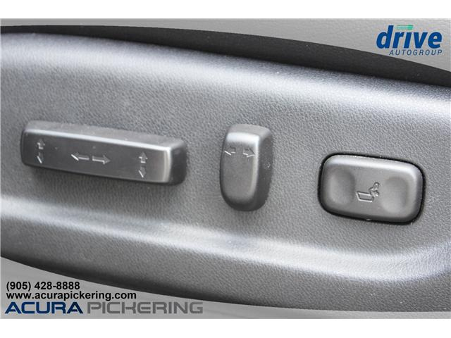 2018 Acura RDX Tech (Stk: AS048CC) in Pickering - Image 25 of 36