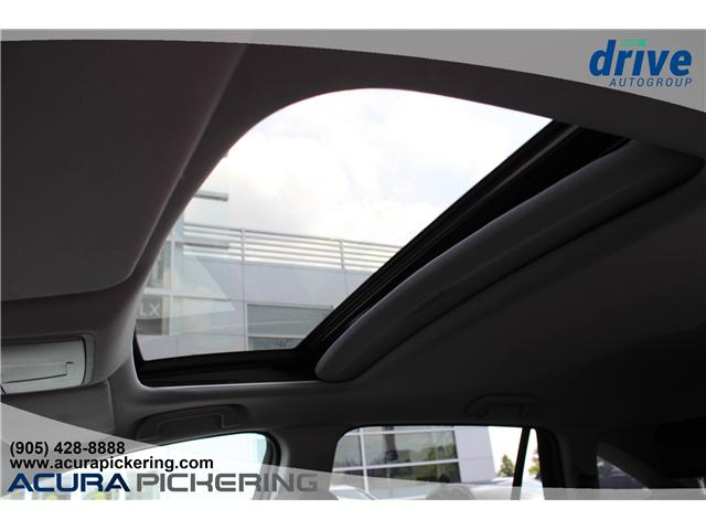 2018 Acura RDX Tech (Stk: AS048CC) in Pickering - Image 19 of 36