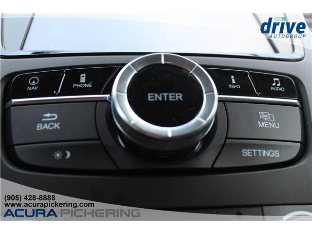 2018 Acura RDX Tech (Stk: AS048CC) in Pickering - Image 15 of 36