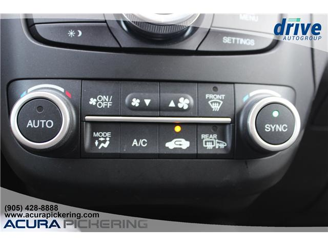 2018 Acura RDX Tech (Stk: AS048CC) in Pickering - Image 16 of 36