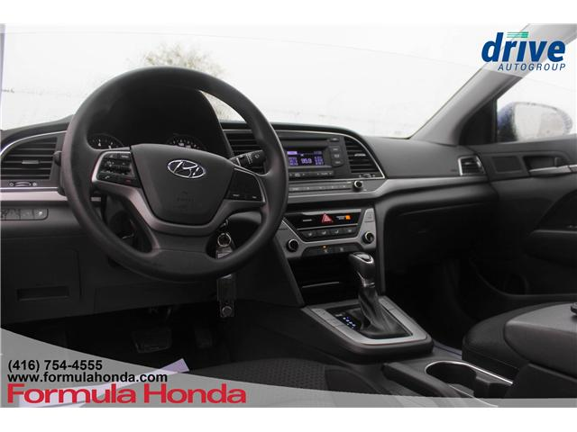 2018 Hyundai Elantra LE (Stk: B10715R) in Scarborough - Image 2 of 21