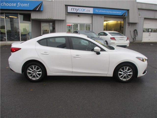 2015 Mazda Mazda3 GS (Stk: 181651) in Kingston - Image 2 of 12