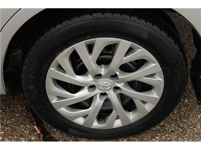 2017 Toyota Corolla LE (Stk: 1810503) in Waterloo - Image 27 of 27