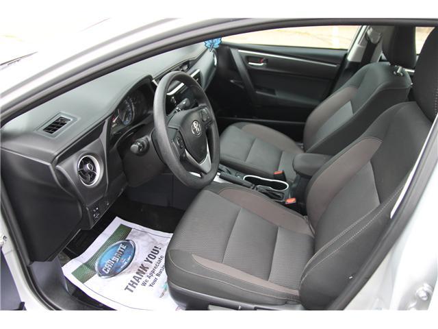 2017 Toyota Corolla LE (Stk: 1810503) in Waterloo - Image 10 of 27