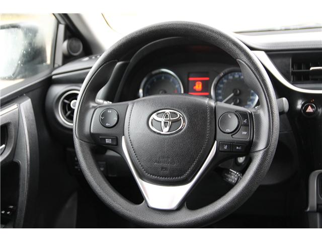 2017 Toyota Corolla LE (Stk: 1810503) in Waterloo - Image 12 of 27