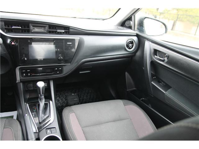 2017 Toyota Corolla LE (Stk: 1810503) in Waterloo - Image 19 of 27