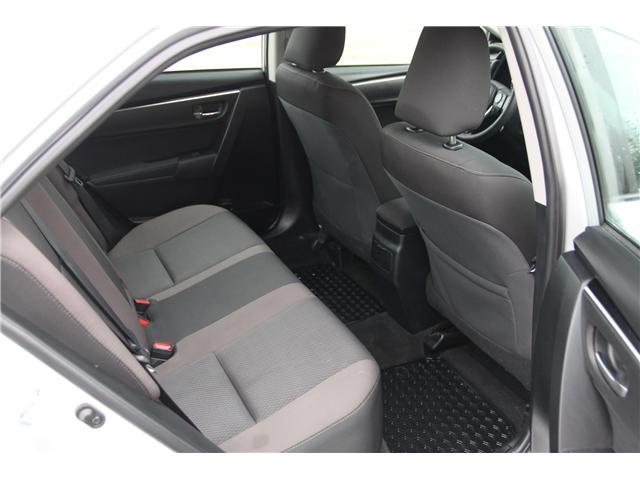 2017 Toyota Corolla LE (Stk: 1810503) in Waterloo - Image 23 of 27
