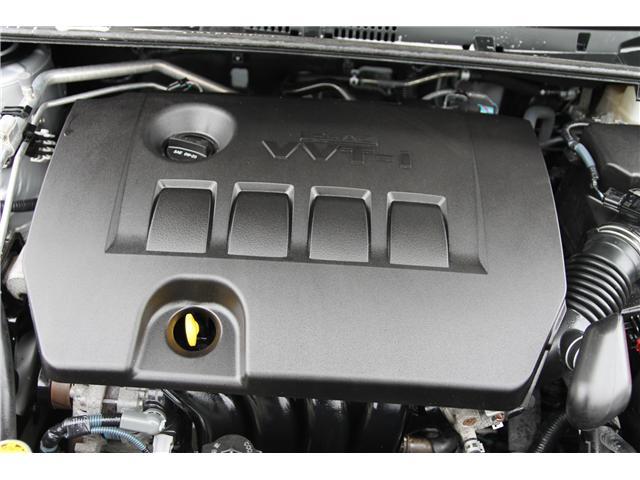 2017 Toyota Corolla LE (Stk: 1810503) in Waterloo - Image 26 of 27