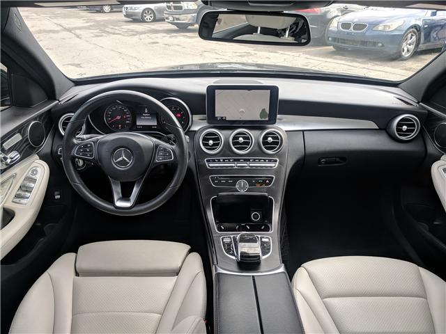 2016 Mercedes-Benz C-Class  (Stk: 03397) in Toronto - Image 14 of 26