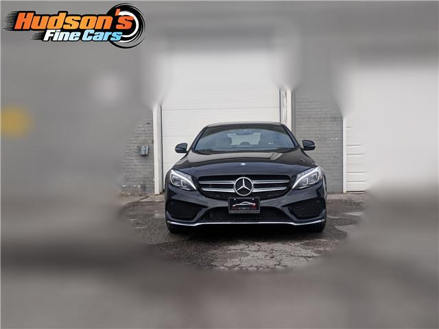 2016 Mercedes-Benz C-Class  (Stk: 03397) in Toronto - Image 3 of 26