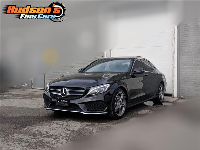 2016 Mercedes-Benz C-Class  (Stk: 03397) in Toronto - Image 2 of 26