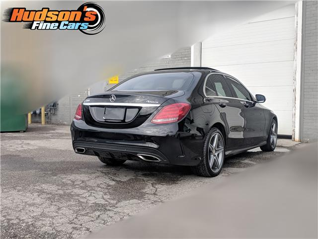 2016 Mercedes-Benz C-Class  (Stk: 03397) in Toronto - Image 6 of 26