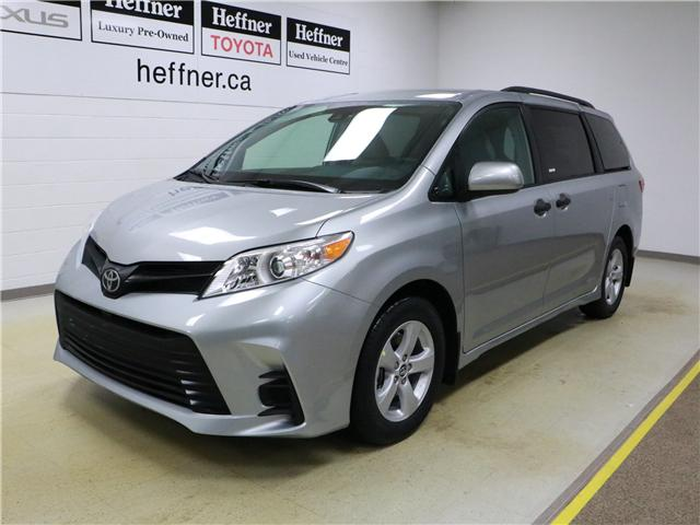 2019 Toyota Sienna 7-Passenger (Stk: 190301) in Kitchener - Image 1 of 3