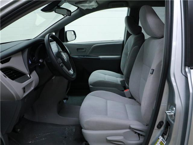 2019 Toyota Sienna 7-Passenger (Stk: 190301) in Kitchener - Image 3 of 3